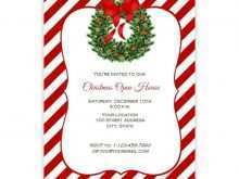 89 Creating Free Christmas Flyer Templates in Word for Free Christmas Flyer Templates