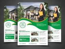 89 Creative Real Estate Flyer Templates With Stunning Design by Real Estate Flyer Templates