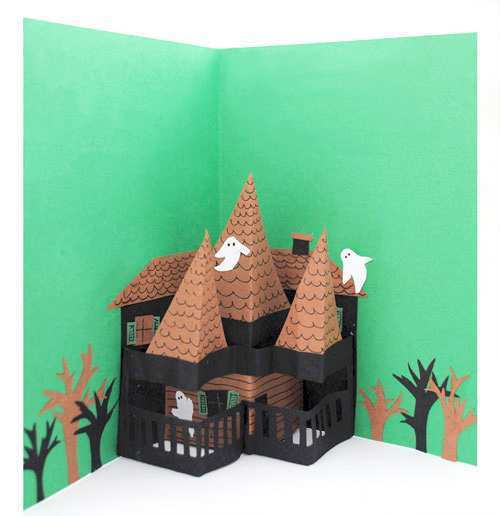 89 Customize Our Free Pop Up Card House Templates Free Maker by Pop Up Card House Templates Free