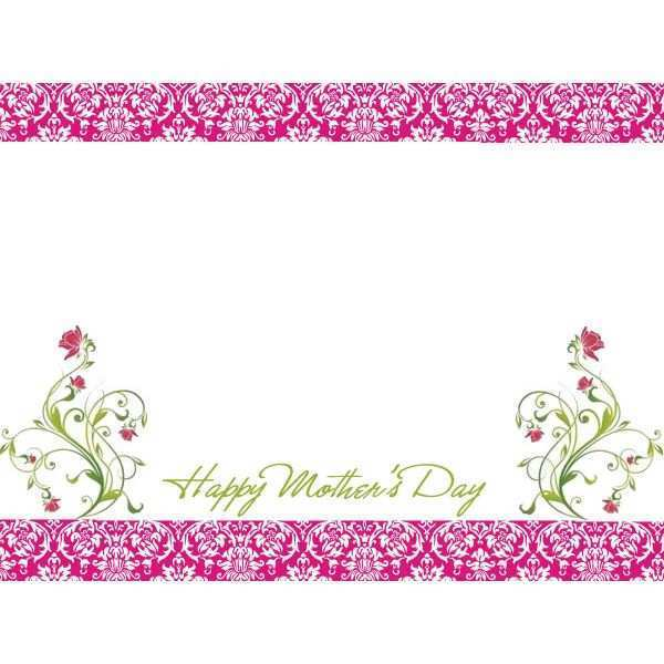 89 Format Mother S Day Card Templates Publisher With Stunning Design by Mother S Day Card Templates Publisher