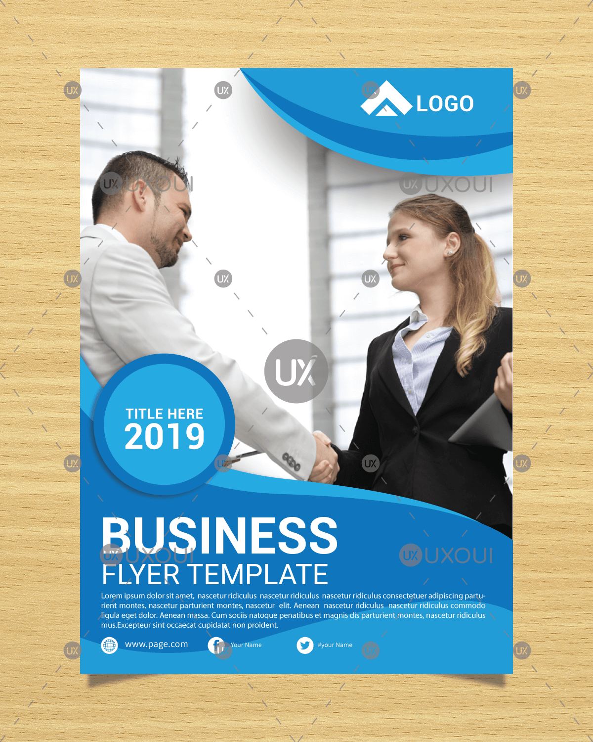 89 Free Printable Business Flyer Template Templates For Business Flyer Template Cards Design Templates
