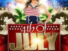 89 Free Printable Fourth Of July Flyer Template Free For Free with Fourth Of July Flyer Template Free