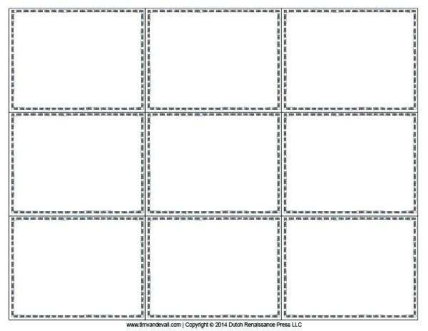 89 How To Create 3X5 Index Card Template Printable for Ms Word by 3X5 Index Card Template Printable