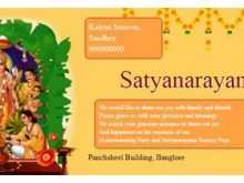 89 Online Invitation Card Template Pooja With Stunning Design by Invitation Card Template Pooja