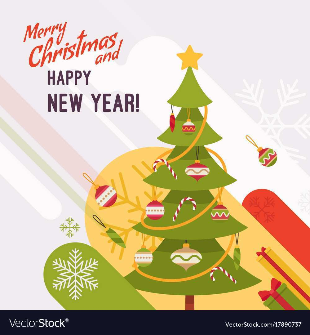 89 Report Christmas And New Year Card Templates for Christmas And New Year Card Templates