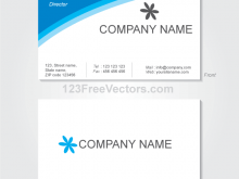 Name Card Template Png