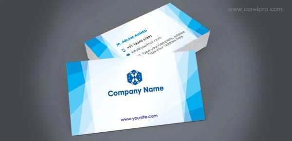 89 Standard Business Card Templates Corel Draw Formating for Business Card Templates Corel Draw