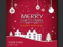 89 The Best Christmas Greeting Card Template Psd Templates for Christmas Greeting Card Template Psd