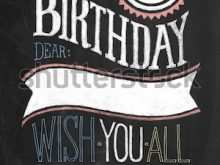 89 Visiting 17Th Birthday Card Template in Word for 17Th Birthday Card Template