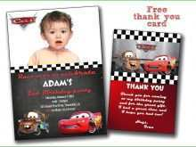 90 Best Birthday Card Template Cars For Free with Birthday Card Template Cars