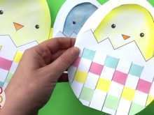 90 Best Easter Card Craft Templates in Photoshop by Easter Card Craft Templates