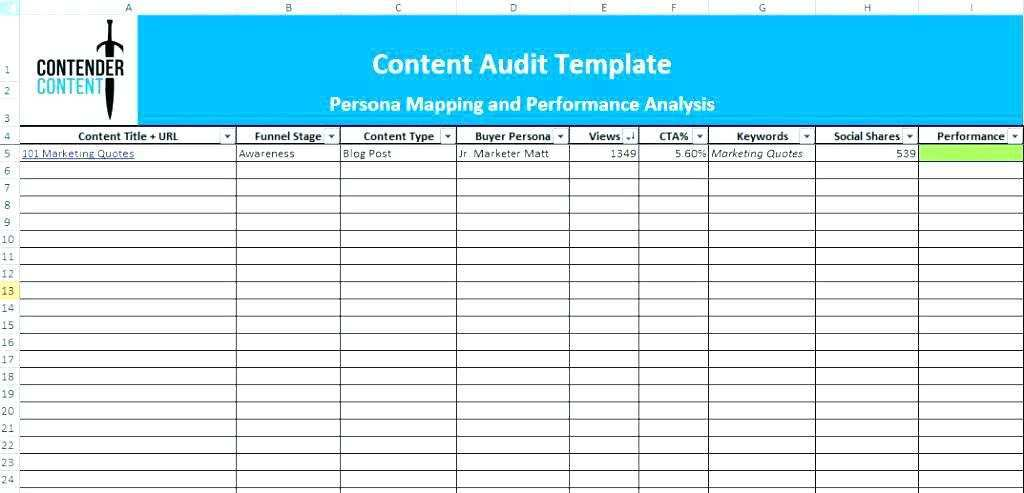 90 Blank Annual Audit Plan Template Excel Maker by Annual Audit Plan Template Excel