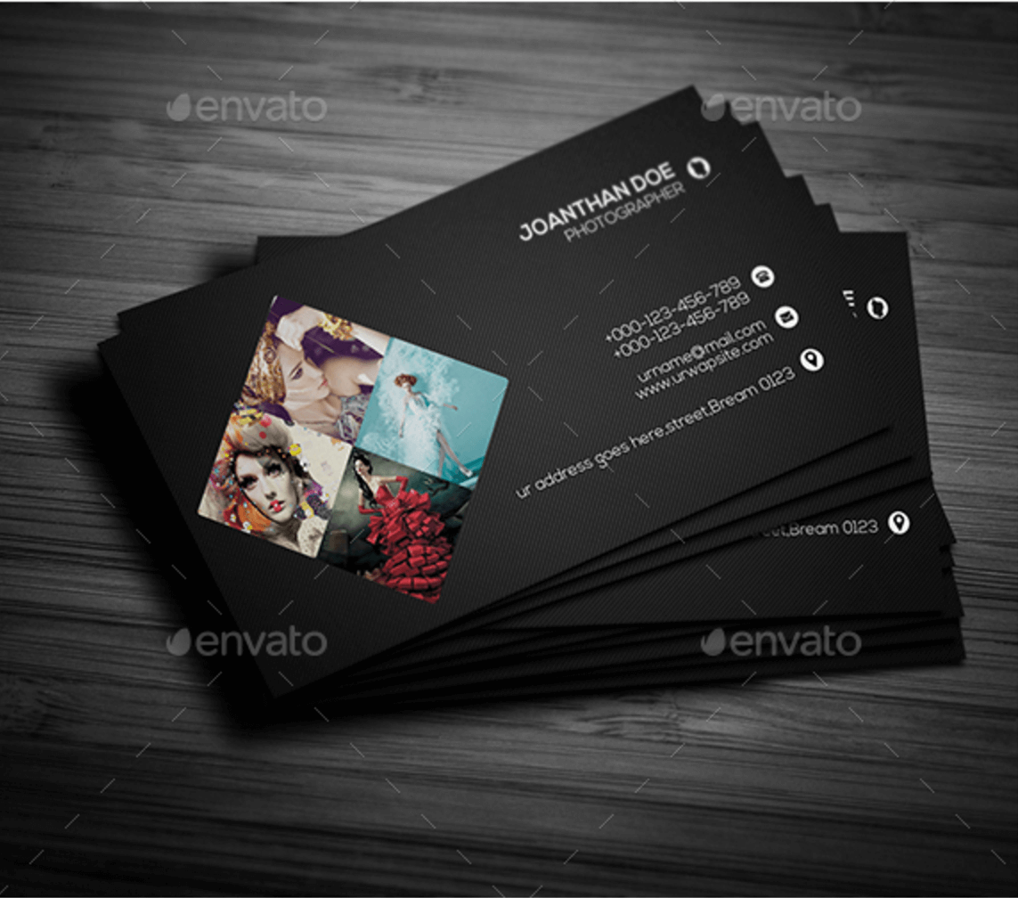 90 Blank Graphicriver Business Card Template Free Download Layouts for Graphicriver Business Card Template Free Download