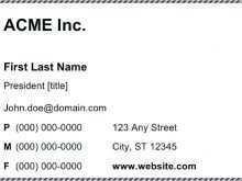 90 Create Business Card Template Avery 5376 PSD File for Business Card Template Avery 5376
