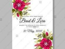 90 Create Wedding Invitations Card Birthday Maker with Wedding Invitations Card Birthday