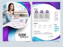 90 Creating Business Flyer Ad Template With Stunning Design with Business Flyer Ad Template