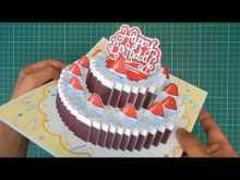 90 Creating Pop Up Birthday Card Tutorial Youtube in Photoshop for Pop Up Birthday Card Tutorial Youtube