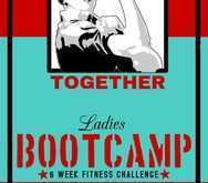 90 Creative Fitness Boot Camp Flyer Template in Photoshop for Fitness Boot Camp Flyer Template