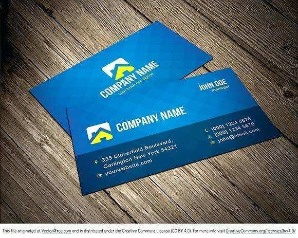 90 Format Business Card Templates Free Download Powerpoint PSD File with Business Card Templates Free Download Powerpoint