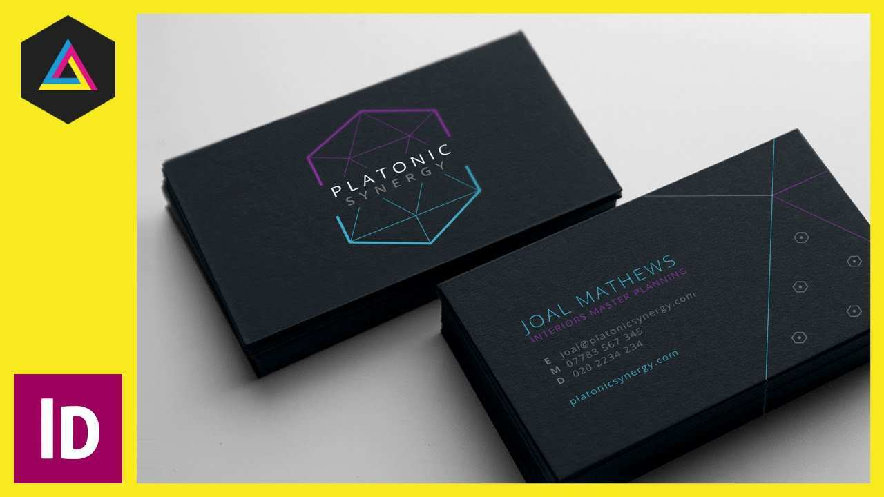 90 Free Printable Adobe Indesign Business Card Template Free Download by Adobe Indesign Business Card Template Free
