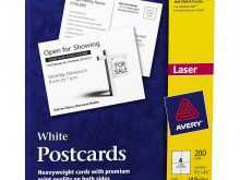 90 Free Printable Avery Postcard Template 6 Per Sheet Layouts with Avery Postcard Template 6 Per Sheet