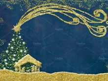 90 How To Create Christmas Card Nativity Templates for Ms Word by Christmas Card Nativity Templates