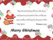 90 How To Create Christmas Card Template On Word Maker for Christmas Card Template On Word