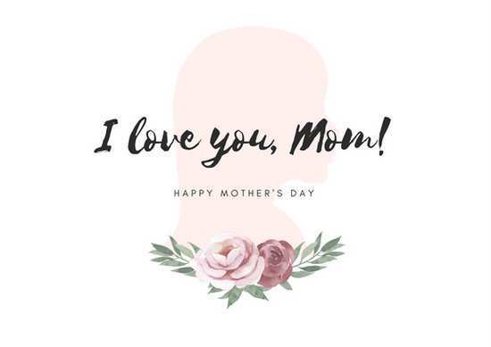 90 How To Create Mothers Day Card Template Flower in Photoshop for Mothers Day Card Template Flower