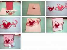 90 How To Create Pop Up Card Love Tutorial Maker by Pop Up Card Love Tutorial