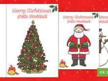 90 Online Christmas Card Templates Uk for Ms Word by Christmas Card Templates Uk