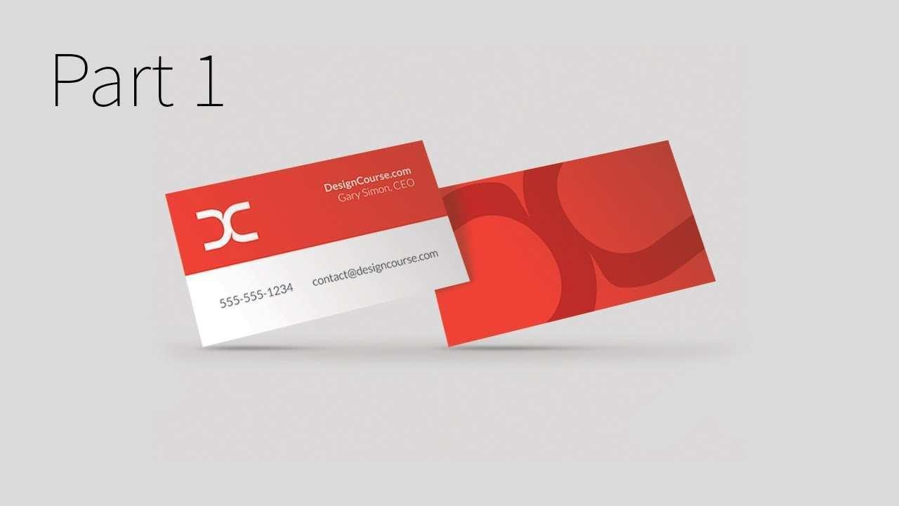 90 Online V Card Design Template in Photoshop with V Card Design Template