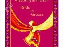90 Printable Wedding Card Templates Pdf Templates with Wedding Card Templates Pdf