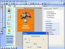 90 Standard Birthday Greeting Card Maker Software in Photoshop with Birthday Greeting Card Maker Software