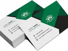 Business Card Design Online Tool
