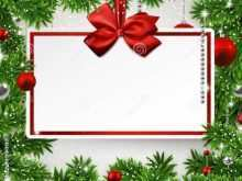 90 Standard Xmas Card Templates Free Download Photo by Xmas Card Templates Free Download