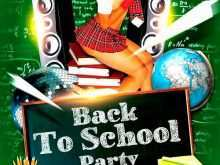 90 The Best School Club Flyer Templates Free With Stunning Design with School Club Flyer Templates Free