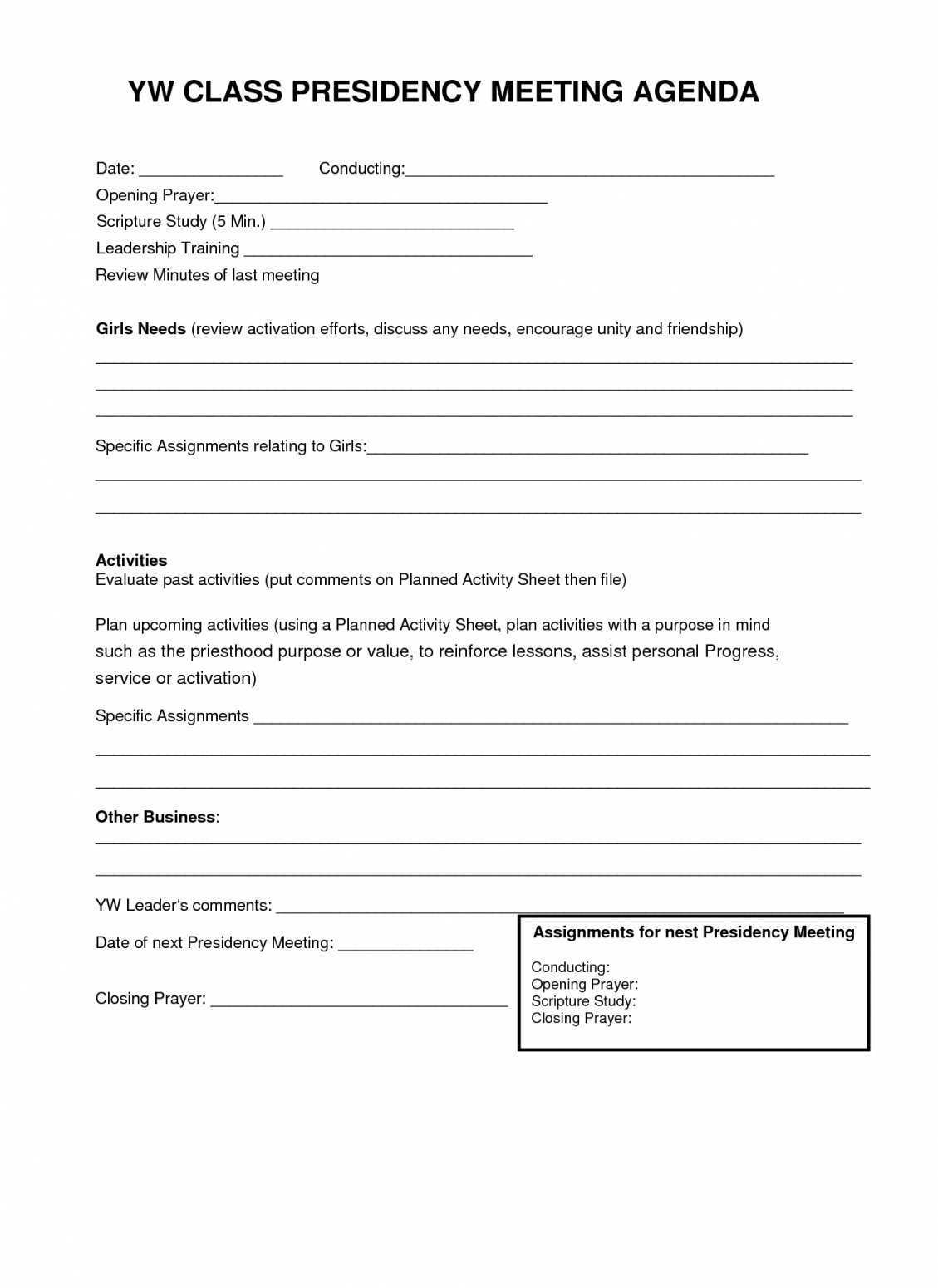 90 Visiting Church Service Agenda Template Now with Church Service Agenda Template