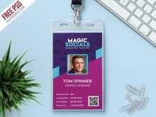 91 Adding Id Card Design Template Illustrator Download with Id Card Design Template Illustrator