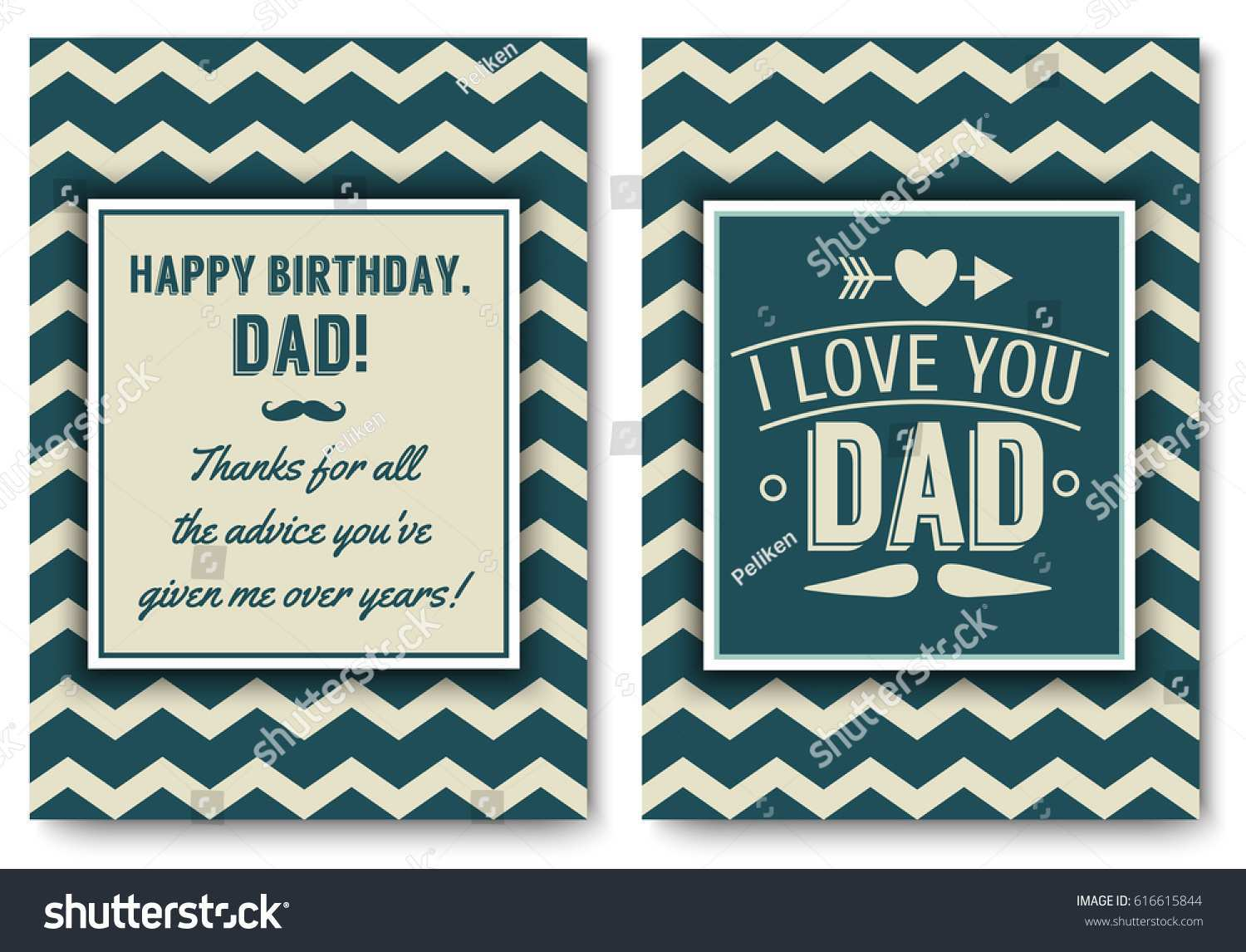 91 Create Birthday Card Template For Dad in Photoshop for Birthday Card Template For Dad