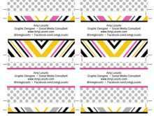 91 Create Business Card Templates Free And Printable by Business Card Templates Free And Printable