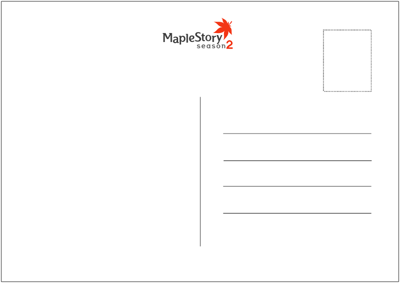 91 Create Postcard Template Png for Ms Word by Postcard Template Png