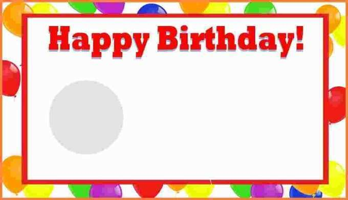91 Creating Happy Birthday Card Template For Word PSD File by Happy Birthday Card Template For Word