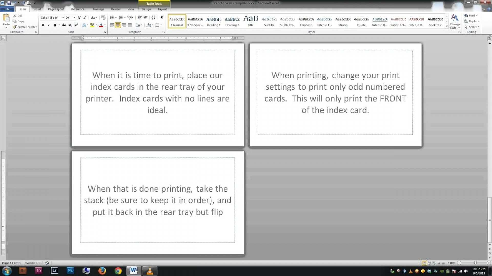 91 Creative Index Card 3x5 Template Microsoft Word Layouts By Index Card 3x5 Template Microsoft Word Cards Design Templates