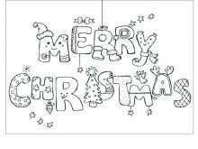 91 Customize Christmas Card Template Coloring in Photoshop by Christmas Card Template Coloring