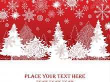91 Customize Our Free Christmas And New Year Card Templates in Word by Christmas And New Year Card Templates