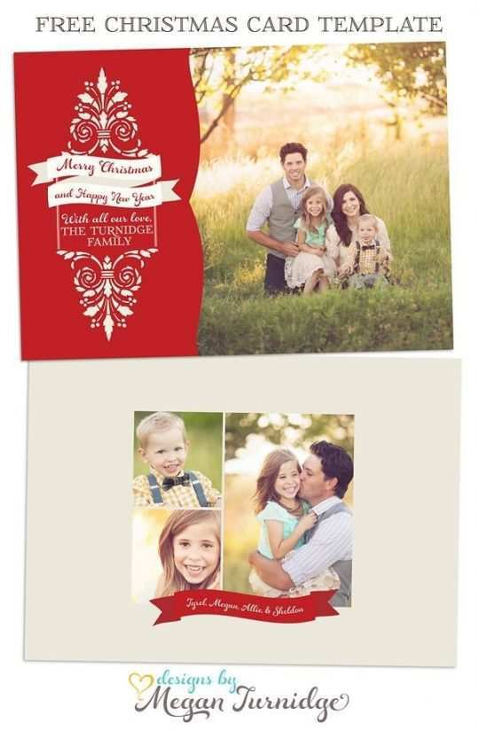 91 Free 4X6 Christmas Card Template Free for Ms Word with 4X6 Christmas Card Template Free