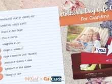 91 Report Mother S Day Card Templates For Grandma For Free by Mother S Day Card Templates For Grandma