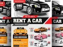 91 Standard Car Flyer Template Free Download with Car Flyer Template Free