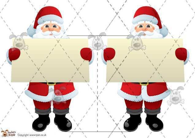 91 Standard Christmas Card Template Ks1 for Ms Word by Christmas Card Template Ks1