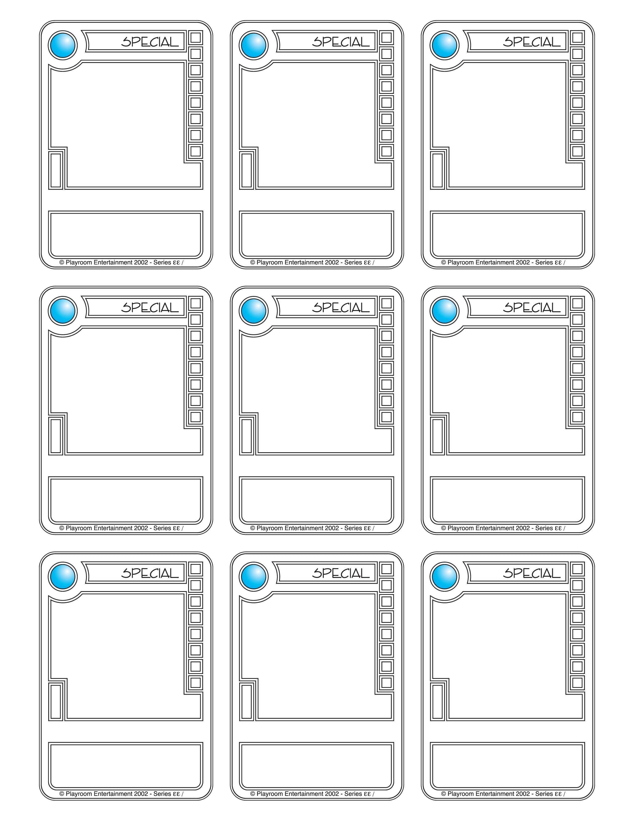 21 Standard Trading Card Template For Word PSD File for Trading Regarding Free Trading Card Template Download